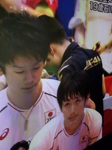 石川選手SEV