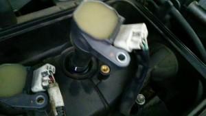 タント低燃費